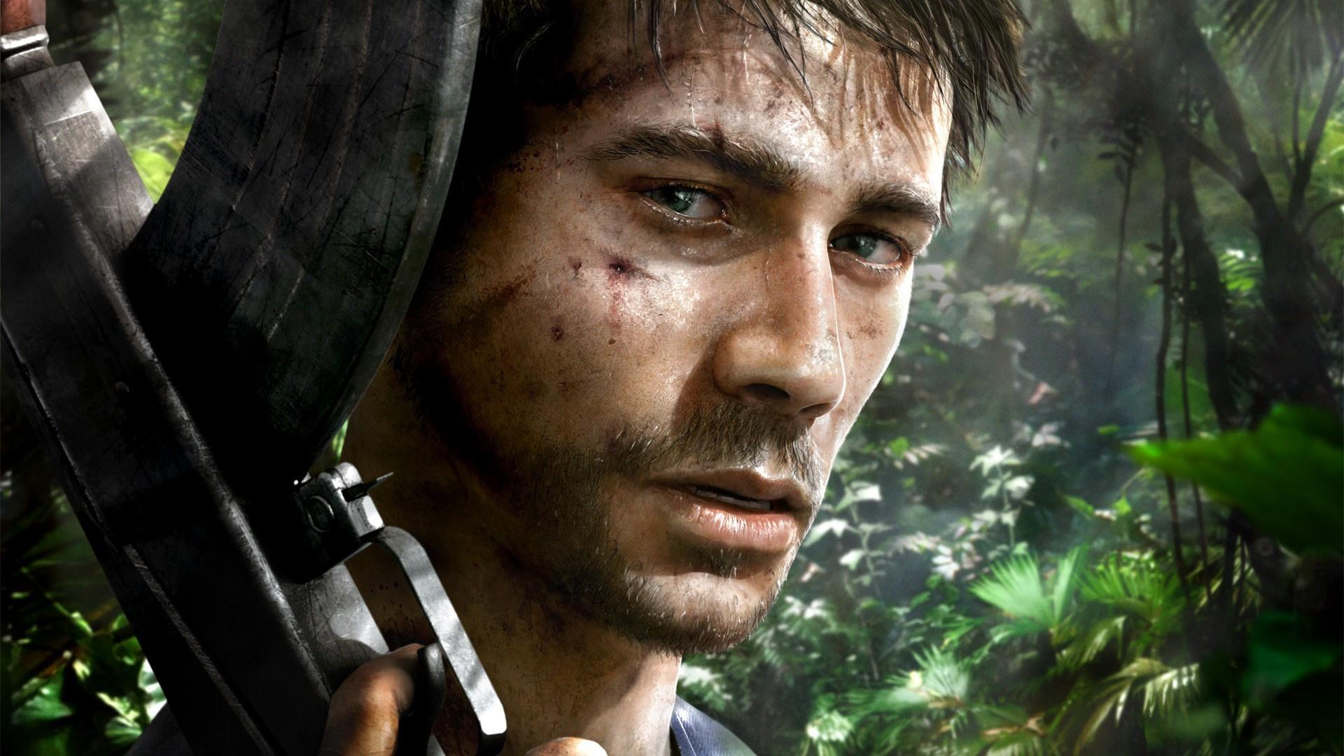 Far Cry 3 – Jason Brody no País das Maravilhas. – Game ...