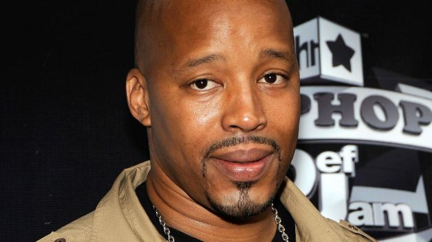Warren G rapper